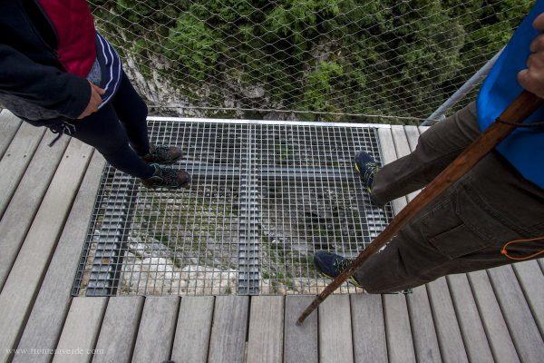 Oferta de actividades de turismo activo en los Picos de Europa