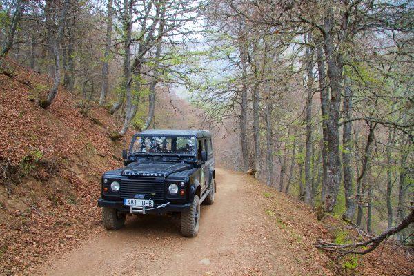 Turismo activo en Asturias Rutas y Excursiones 4x4 por los Picos de Europa